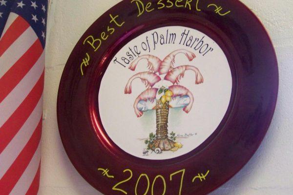 Taste of Palm Harbor 2007 Best Dessert